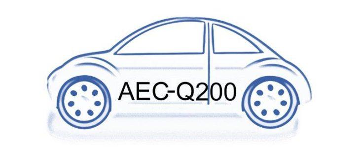 AEC-Q200 qualifizierte Schwingquarze und Oszillatoren