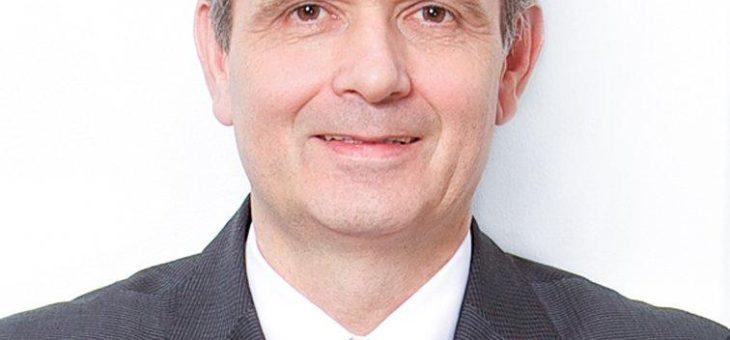 Mario Düll neuer Bereichsvorstand IT-E-Commerce für Deutschland, Österreich und die Schweiz