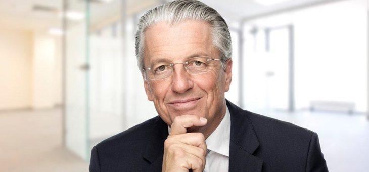 Diagnose Zukunft in der Coronakrise: Neuer Podcast von Prof. Dr. Jochen A. Werner aus der Universitätsmedizin Essen