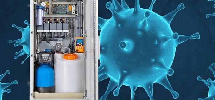 ProMinent hilft den Coronavirus in Italien einzudämmen