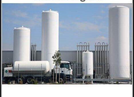 Neue Themenbroschüre: Messtechnik für Industriegase