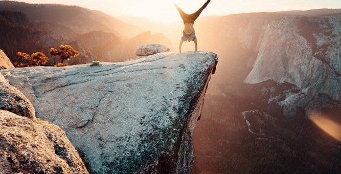 Was bedeutet mutig machen?