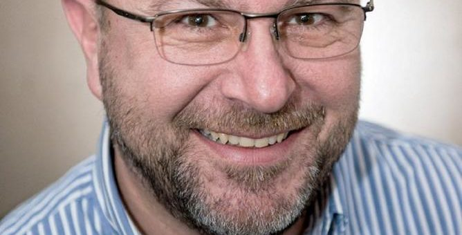 Nutanix ernennt Sylvain Siou zum Vice President, Systems Engineering, EMEA