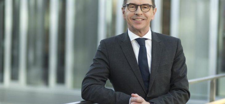 Zeppelin Konzern bestellt CFO Christian Dummler für weitere fünf Jahre