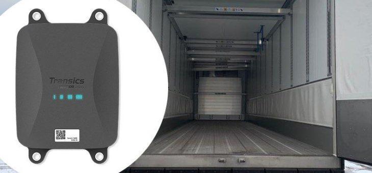 WABCO und Sioen Industries stellen innovative Vernetzungstechnologie zur Vermeidung von Ladungsdiebstählen aus Aufliegern vor