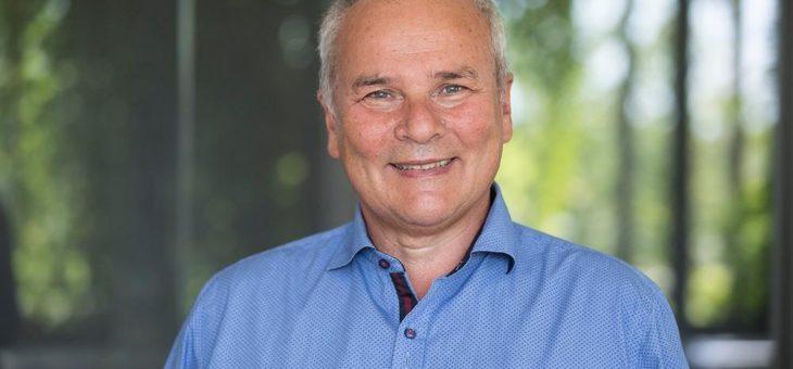 Bio-Pionier Michael Moßbacher verabschiedet sich nach fast 35 Jahren aus der Byodo Geschäftsführung