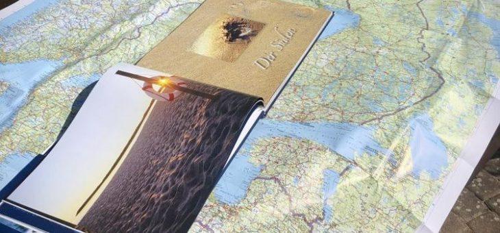 Hallo Traumurlaub! fintouring verlost 1.000 EUR für die nächste Finnland-Traumreise