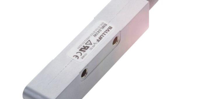 Magnetcodiertes Wegmesssystem BML05RP Sil2