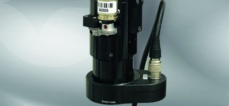 Navitar Zoom 6000 jetzt auch mit variablem Arbeitsabstand