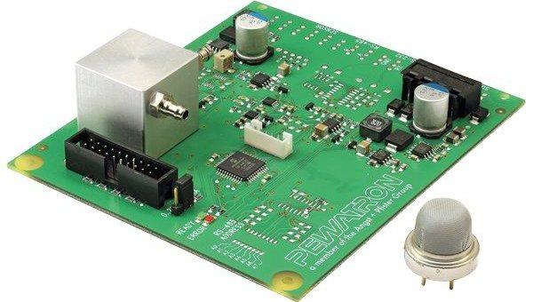 OEM-Sauerstoffsensormodule mit sehr stabiler Signalausgabe und langer Betriebsdauer