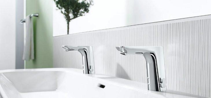 Automatische Hygienespülung zur Bewahrung der Trinkwasserqualität