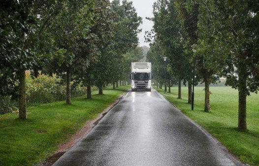 Wissenschaftsbasierte Klimaziele von Scania sind jetzt genehmigt