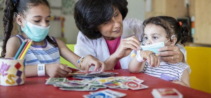Corona-Hilfe: Zahlungsdienstleister Novalnet spendet an Caritas