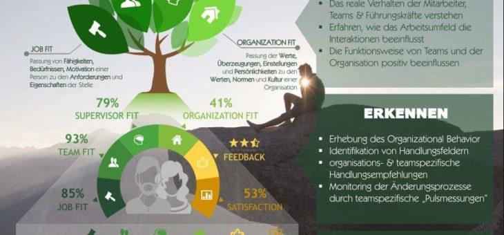 """""""Organisationssteuerung und Entwicklung in und nach der Krise"""""""