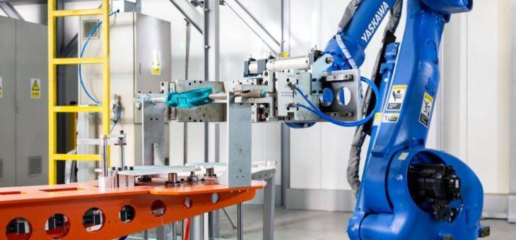 GEMÜ baut Produktionskapazitäten in Shanghai aus