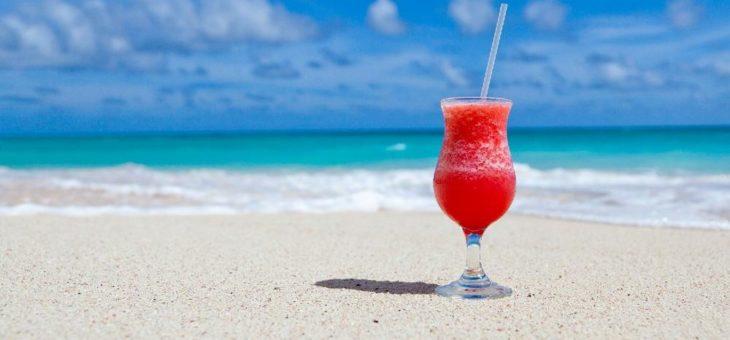 Urlaubsplanung: Wo kann ich Urlaub machen?