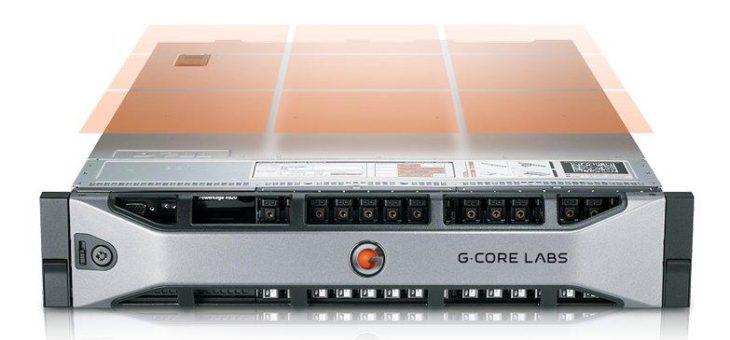 G-Core Labs unterstützt Online-Geschäfte und Gaming-Unternehmen mit einer kostenlosen Medienplattform und CDN-Punkten weltweit