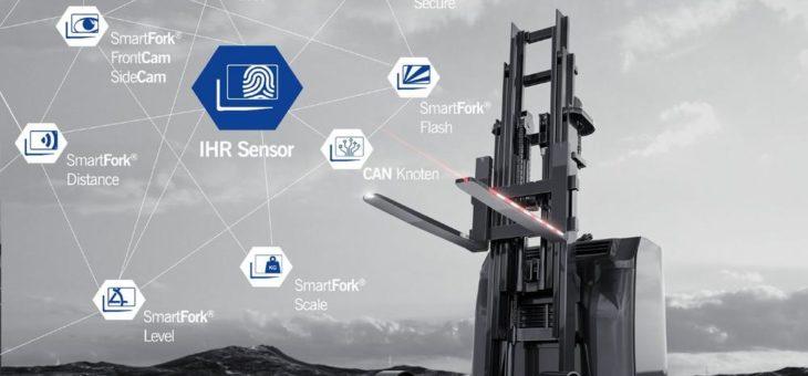 VETTER SmartFork® für Fahrerlose Transportsysteme