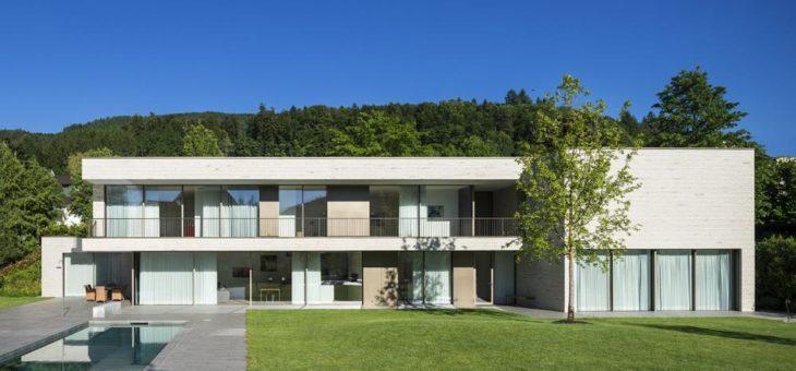 Sternstunde nachhaltiger Architektur