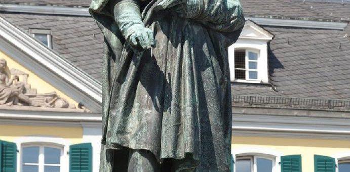 """""""Sprache verbindet ebenso wie Musik"""" – The Translation People gedenken des 250. Geburtstags von Ludwig van Beethoven mit Jubiläumsangebot"""