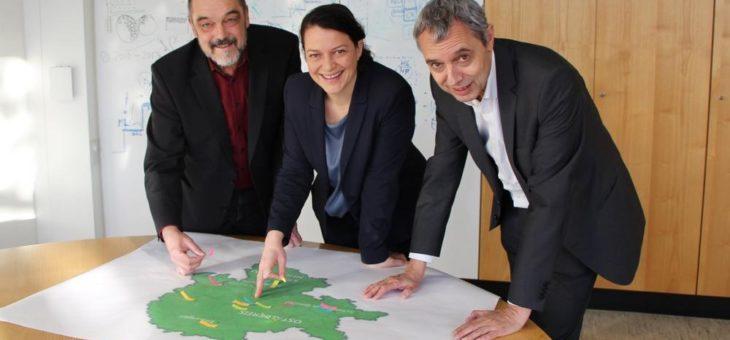 Krise als Chance: Digitale Bildung für Nachhaltige Entwicklung an der Hochschule Aalen