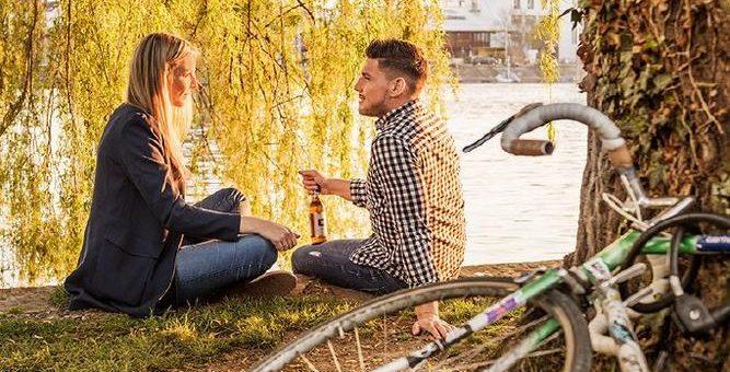 Vatertagswochenende in Konstanz: Aktiv, bunt, genussvoll
