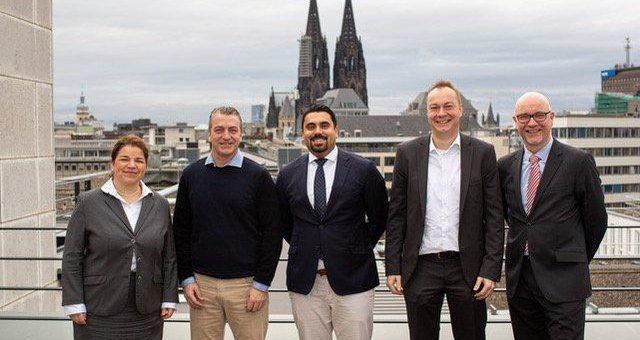 EVO Payments und cleverbridge führen Partnerschaft fort