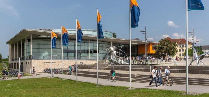 TU Ilmenau erhält beide Thüringer Forschungspreise 2020