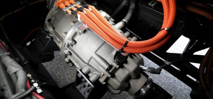 Elektrischer Zentralantrieb für den ÖPNV: ZF CeTrax geht in Serie