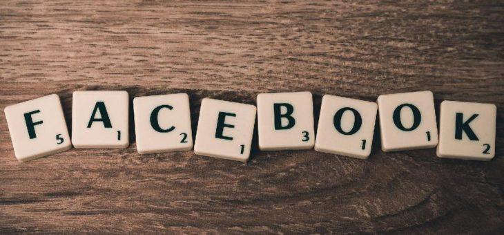 Facelifting für Ihr Facebook-Konto