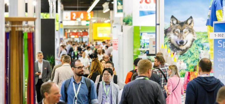 Interzoo 2021: Die Weltleitmesse findet künftig alle zwei Jahre in den ungeraden Jahren statt