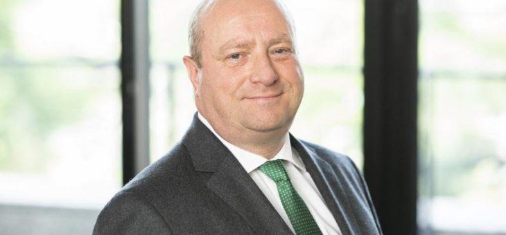 Dirk Kopisch ist neuer Vorstand der DEVK Krankenversicherung