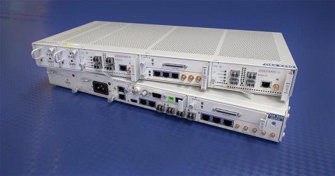 ADVA bringt hochpräzise Synchronisation in Stromversorgungsnetze