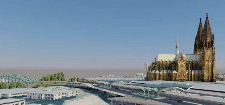 Meilenstein für den Bahnknoten Köln: Startschuss für die Planung der S-11-Stammstrecke