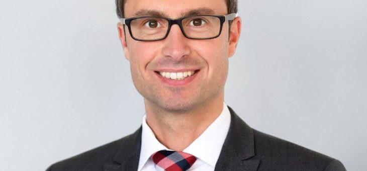 Stadtwerke Jülich informieren: Ivan Ardines ist neuer Vertriebs- und Marketingleiter