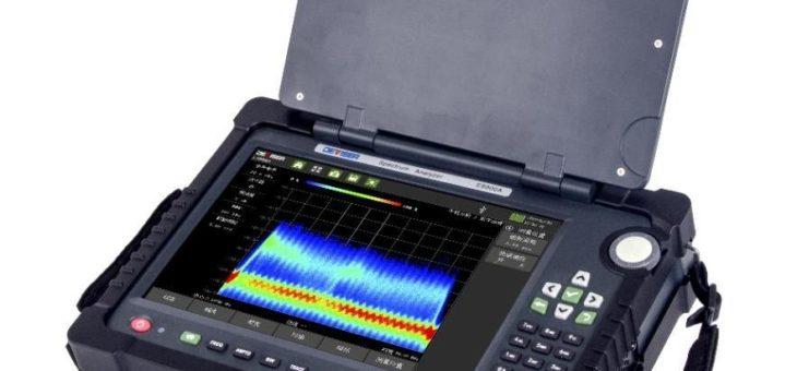 Leistungsstarkes Testwerkzeug für 5G NR-Mobilfunknetze