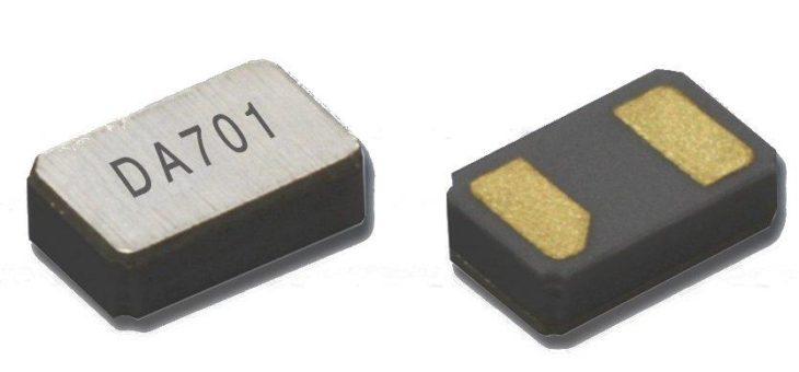 KDS-1610-Quarze perfekte Taktgeber für IoT-Sensorik