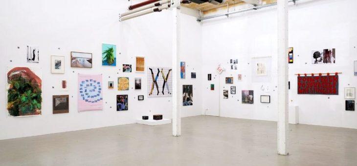 Close Friends – Ausstellungsansichten