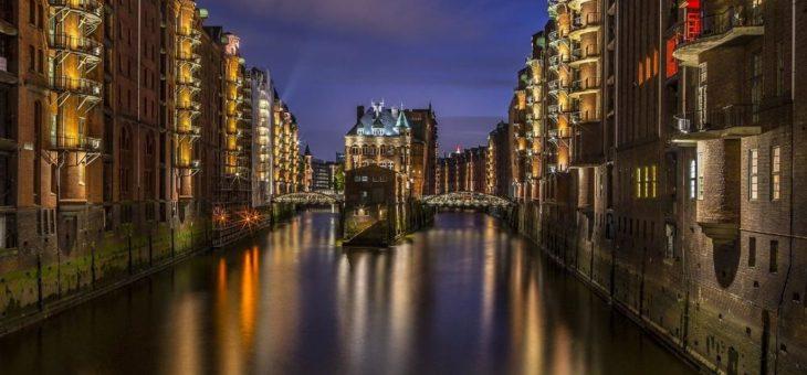 Hamburg-Domains: Gut für Hamburg, gut für Hamburger