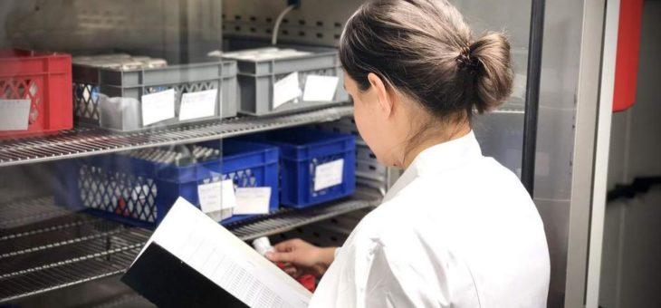 DSI-pharm erweitert Einlagerungskapazitäten um die WHO-Klimazone IVb