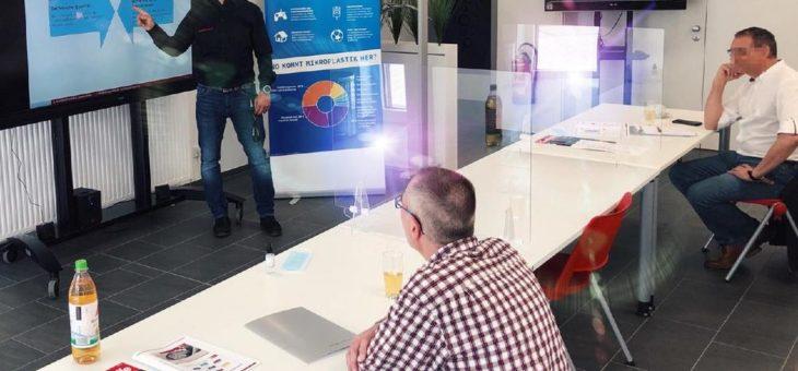 Corona/Covid-19 und Seminare im Kunststoff-Institut