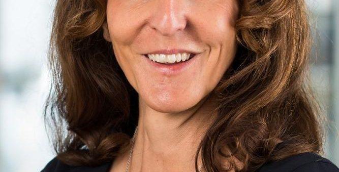 Nanette Haubensak wird neue CFO der HOCHDORF-Gruppe