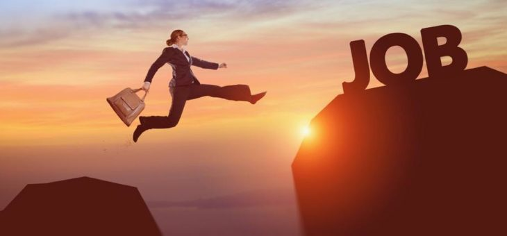 Job gekündigt: Tipps für den Neustart