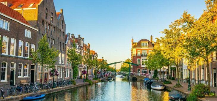Die neue Reisefreiheit genießen:  Geheimtipps für den Kurzurlaub in Europa