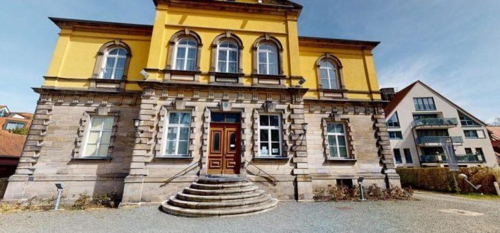 Goethe im Deutschen Freimaurermuseum Bayreuth