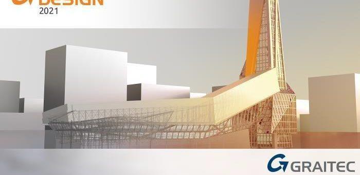 Graitec veröffentlicht Advance Design 2021