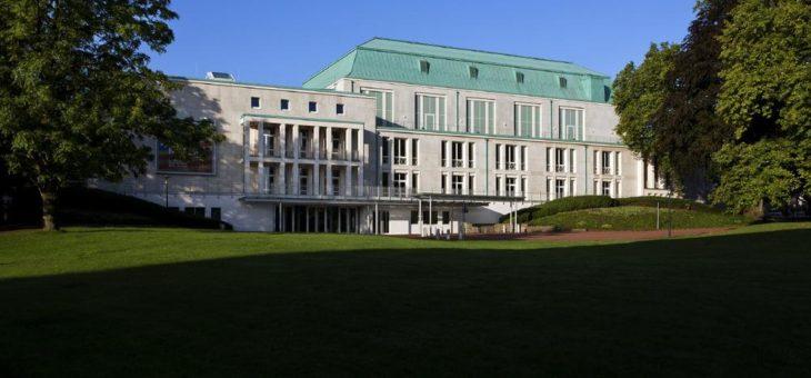 Philharmonie Essen plant Wiedereröffnung im Juni