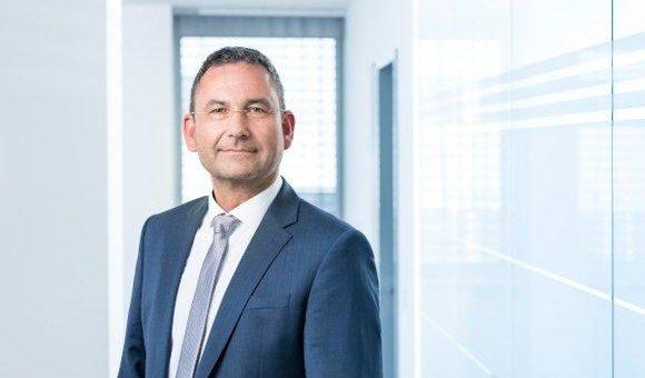 Vertrieb als Sprachrohr des Kunden: Andreas Egelseder ist neuer Head of Sales & Marketing bei SMC