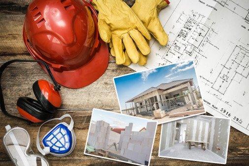 Aufatmen nach Corona – Ist die Krise beim Hausbau schon vorüber?