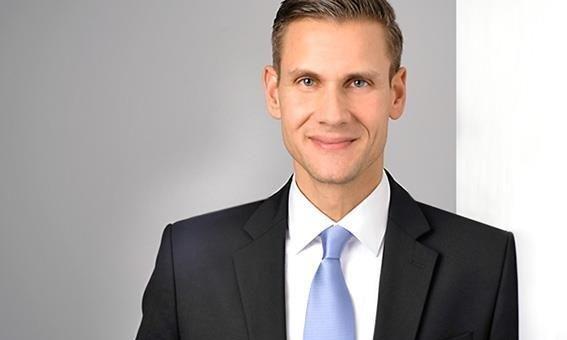 Björn Eislechner ist neuer Regionalleiter Baden-Württemberg